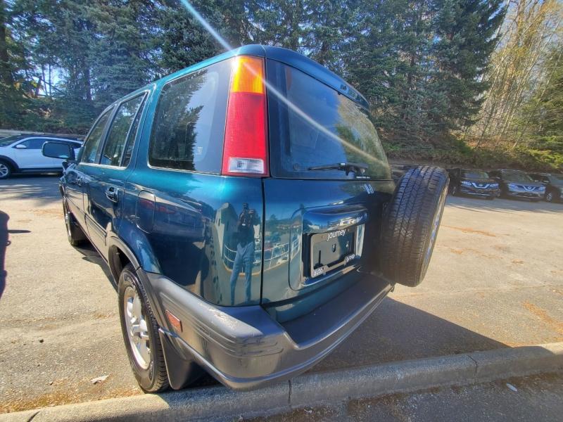 Honda CR-V 1998 price $4,288