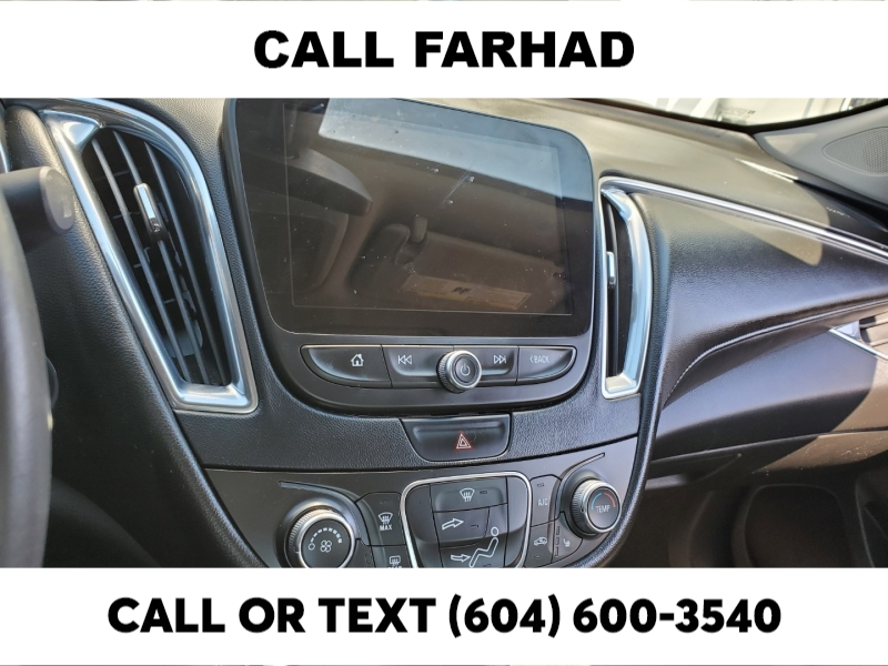 Chevrolet Malibu 2017 price $19,988