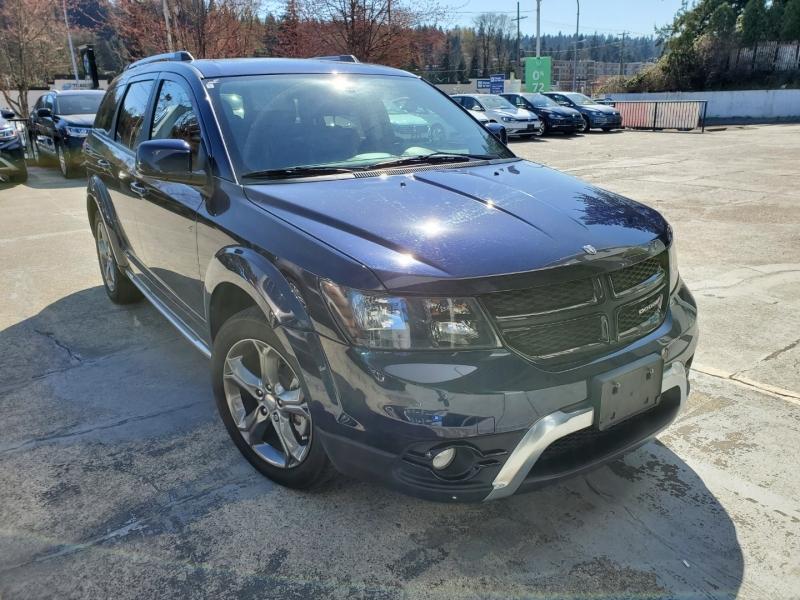 Dodge Journey 2017 price $23,995