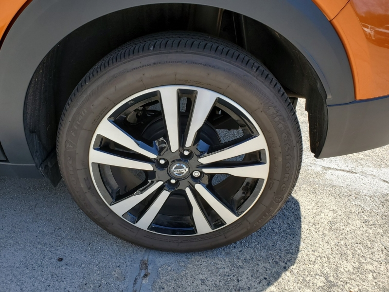 Nissan Kicks 2019 price $23,943