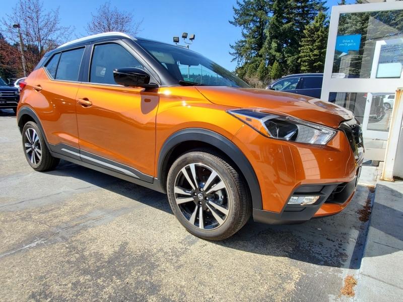 Nissan Kicks 2019 price $23,943