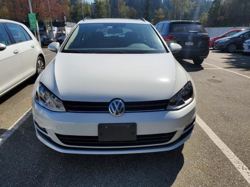 Volkswagen Golf SportWagen 2017 price $19,953