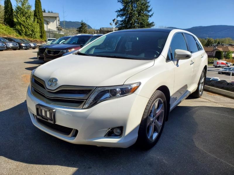 Toyota Venza 2014 price $22,495