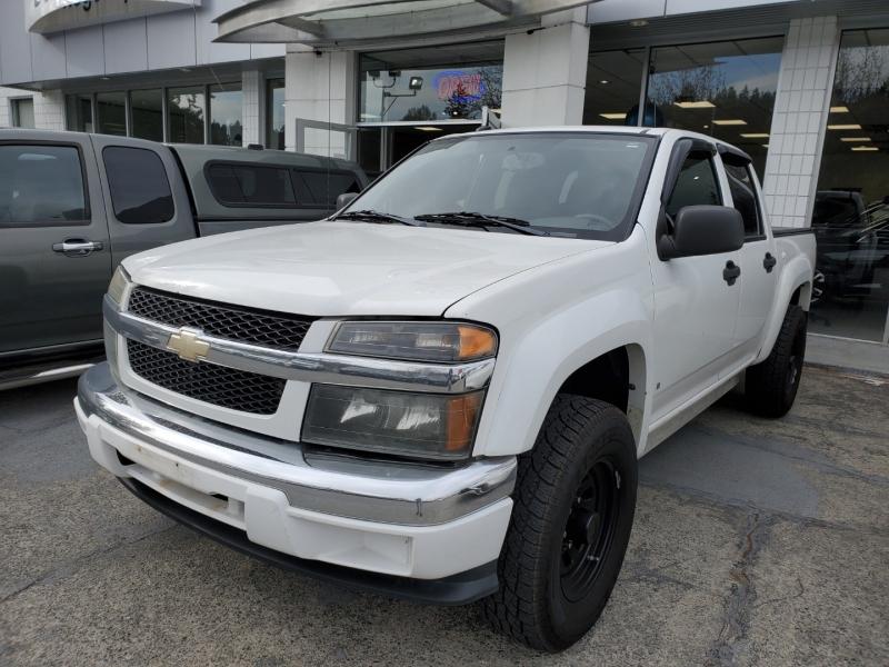 Chevrolet Colorado 2008 price $14,895