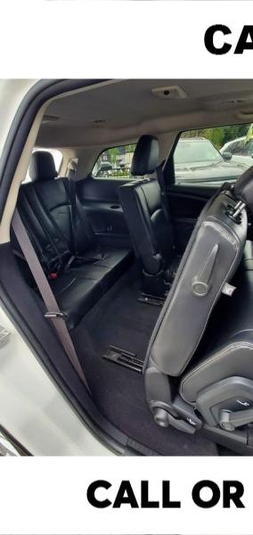 Dodge Journey 2017 price $19,288