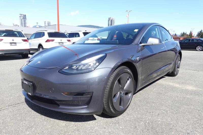 Tesla Model 3 2020 price $59,817