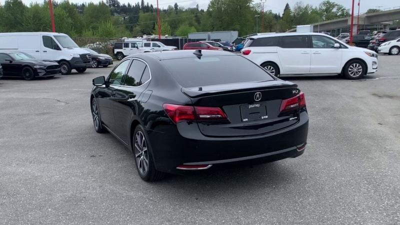 Acura TLX 2015 price $17,463
