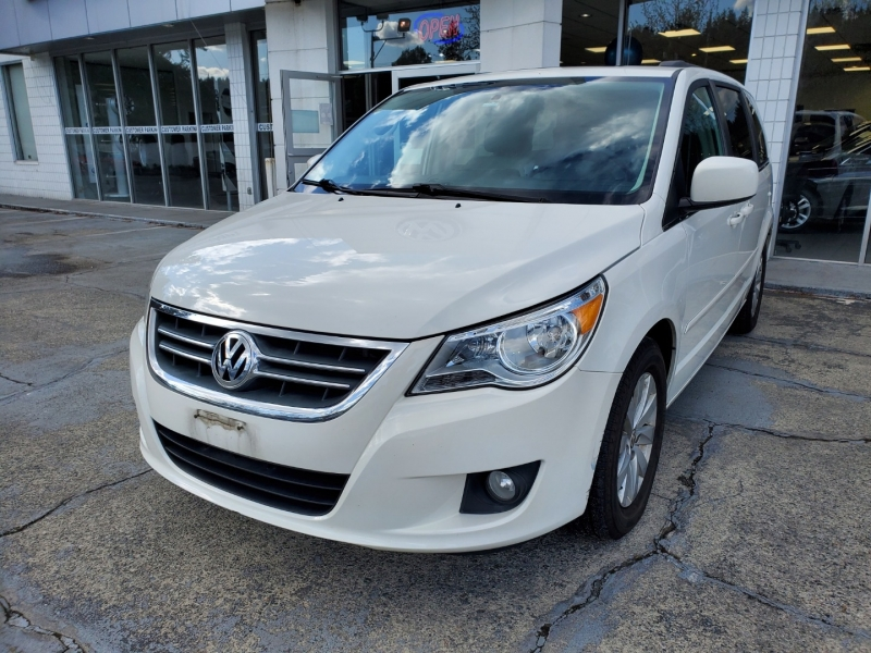 Volkswagen Routan 2012 price CALL FOR PRICING