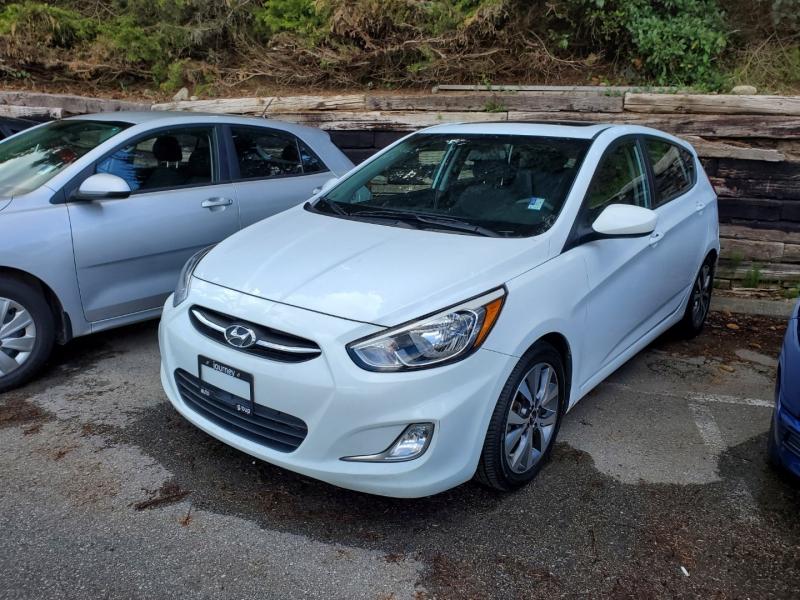 Hyundai Accent 2017 price $13,668