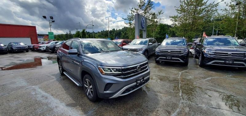 Volkswagen Atlas Cross Sport 2020 price $41,988