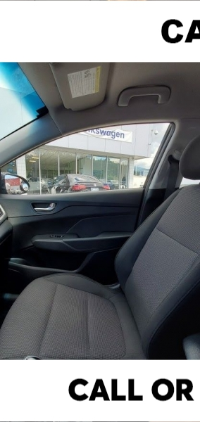 Hyundai Accent 2019 price $16,988
