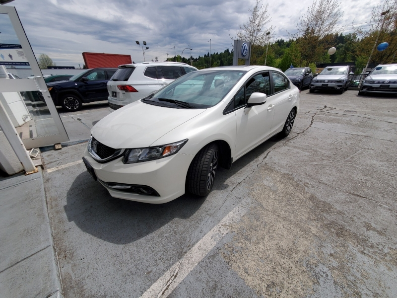 Honda Civic 2013 price $14,188
