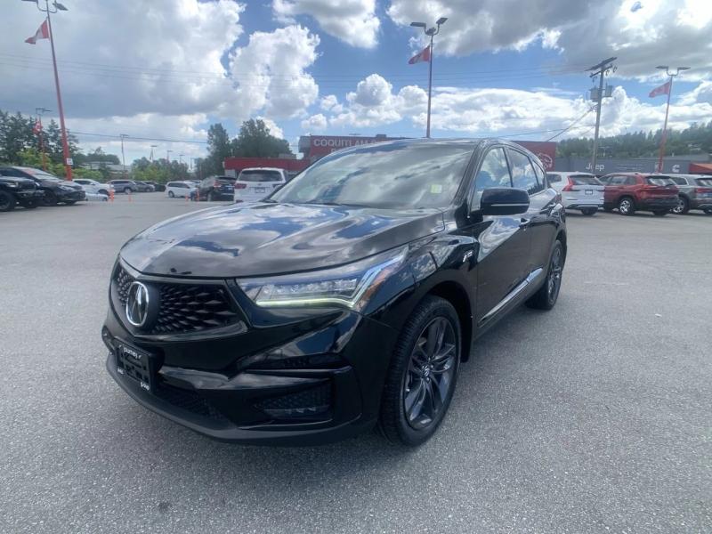 Acura RDX 2020 price $0