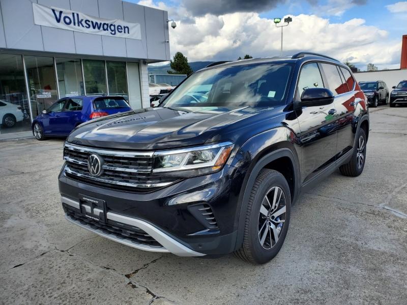 Volkswagen Atlas 2021 price $45,995