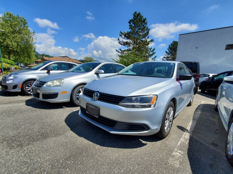 Volkswagen Jetta 2013 price $8,288