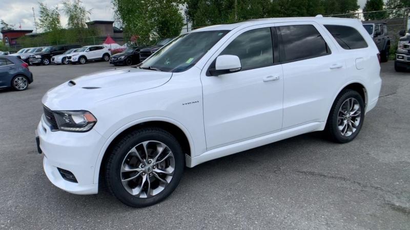 Dodge Durango 2020 price $57,300