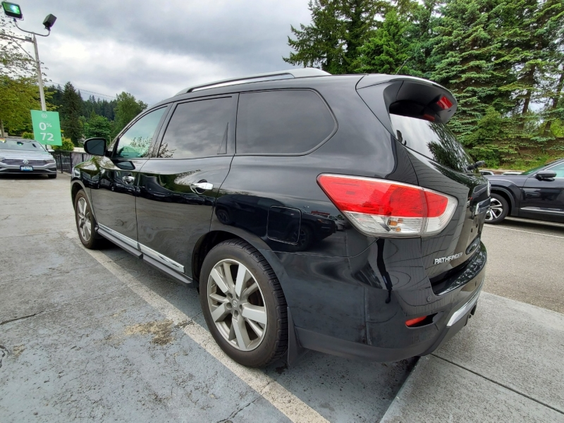 Nissan Pathfinder 2015 price CALL FOR PRICING