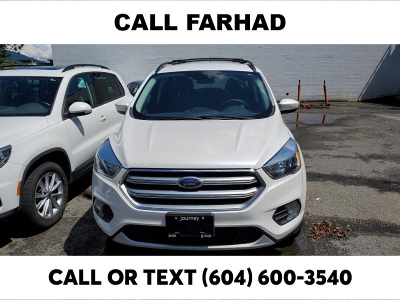 Ford Escape 2017 price $23,998