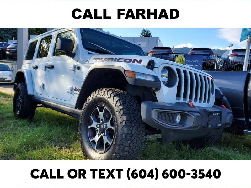 Jeep Wrangler Unlimited 2019 price $62,888