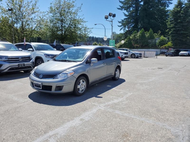 Nissan Versa 2012 price $7,988