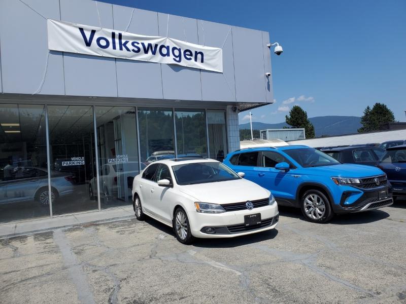 Volkswagen Jetta HIGHLINE 2012 price $10,688