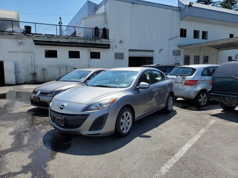 Mazda Mazda3 2011 price $8,595