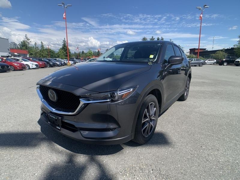 Mazda CX-5 2018 price $31,335