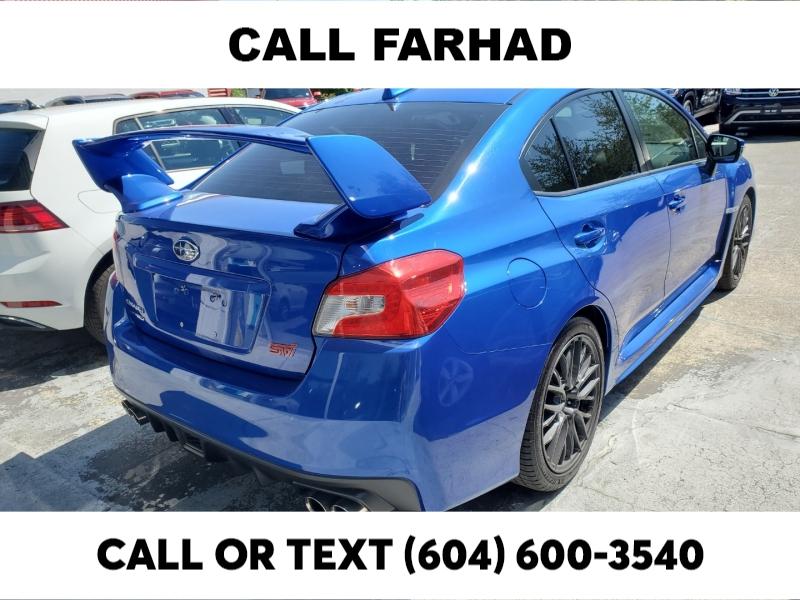 Subaru WRX 2015 price $34,488