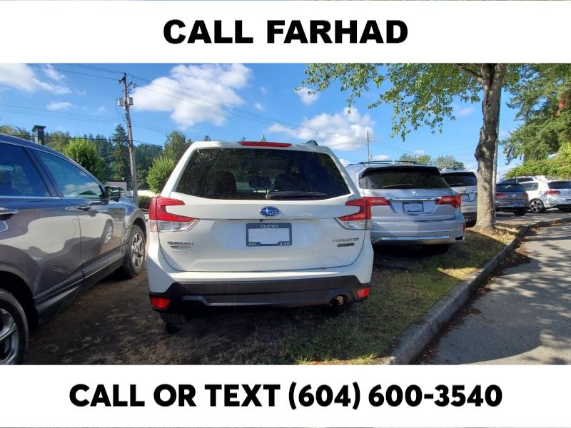 Subaru Forester 2019 price $30,388