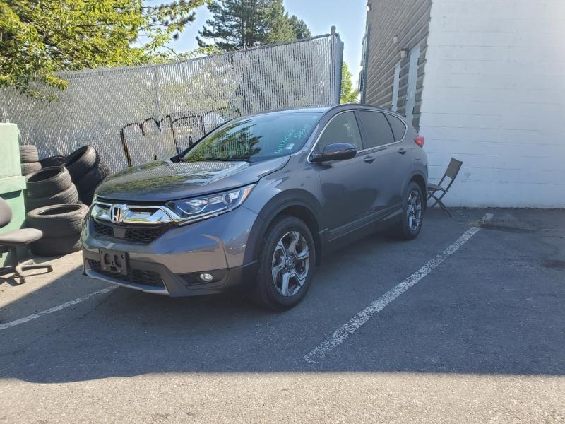 Honda CR-V 2018 price $33,188