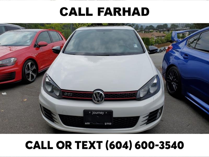 Volkswagen GTI 2010 price $11,588