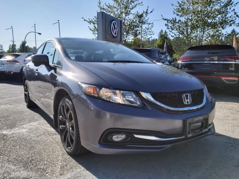 Honda Civic Sedan 2015 price $19,888