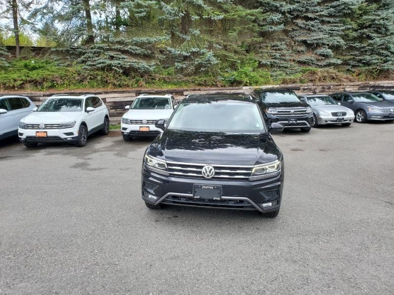 Volkswagen Tiguan 2019 price $35,588