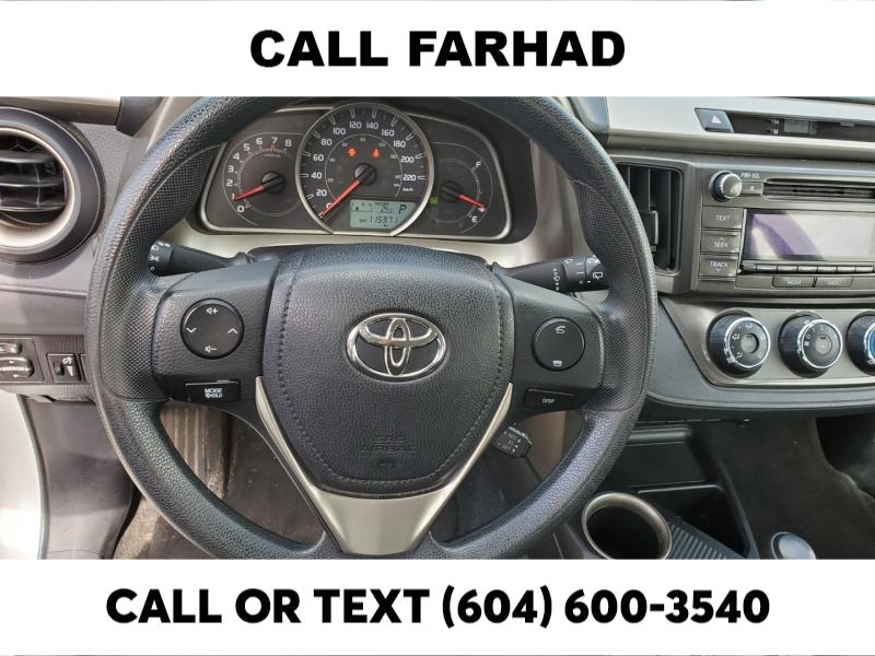 Toyota RAV4 2015 price $22,864