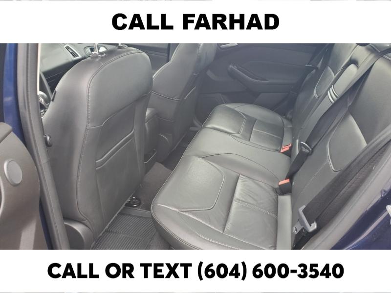 Ford Focus 2016 price $15,688