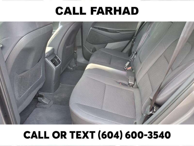 Hyundai Tucson 2020 price $31,051