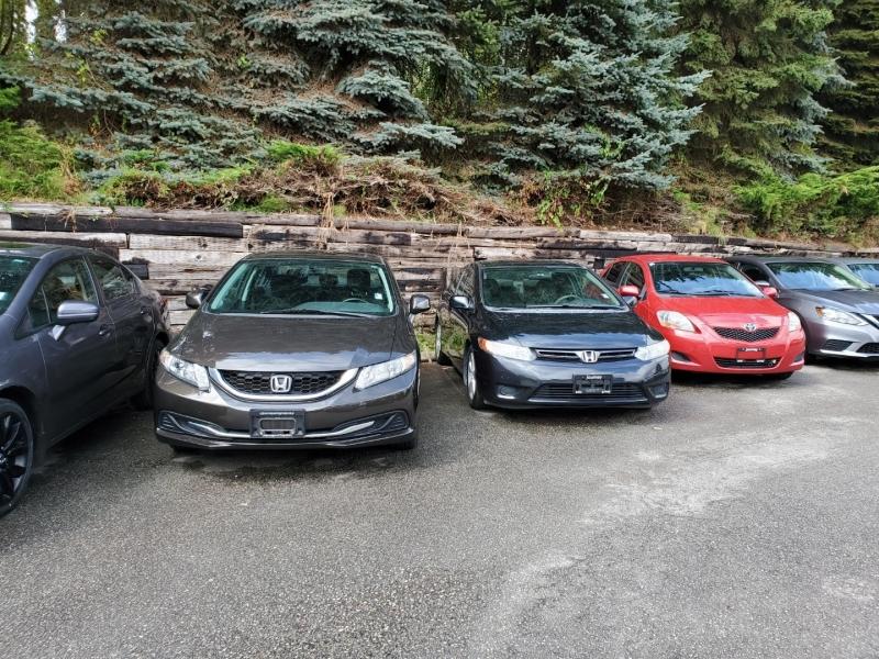 Honda Civic 2013 price $11,888