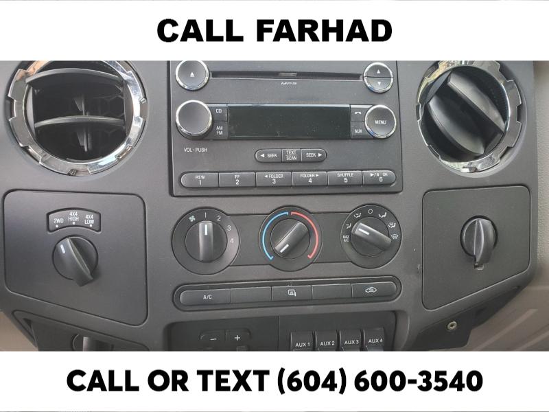 Ford F350 DIESEL 2010 price $39,888