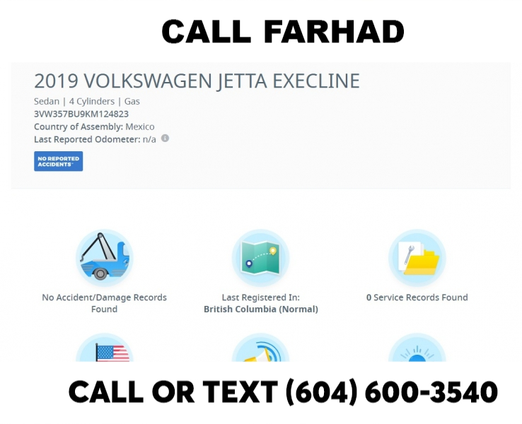 Volkswagen Jetta 2019 price $25,188
