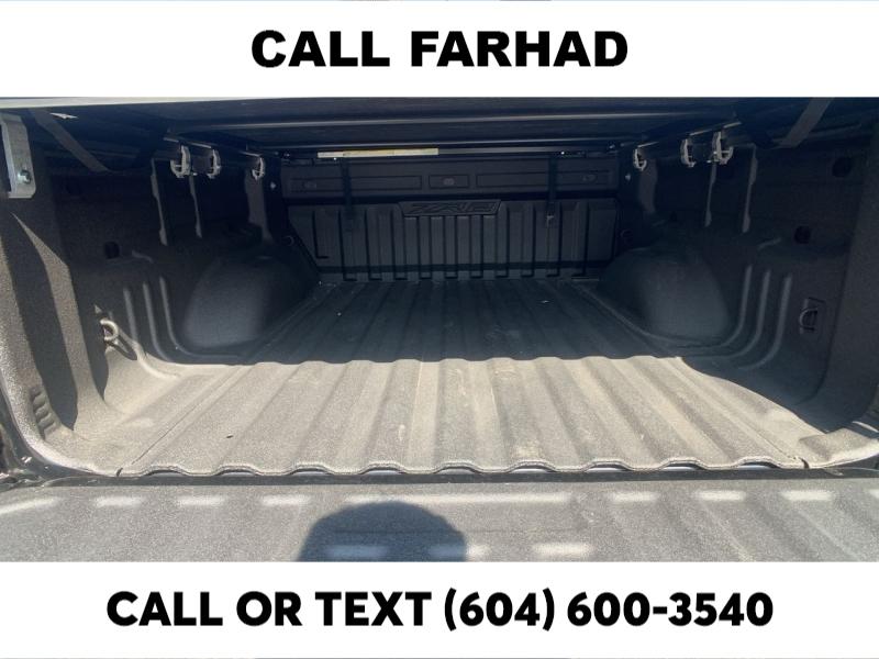 Chevrolet Colorado 2020 price $57,816