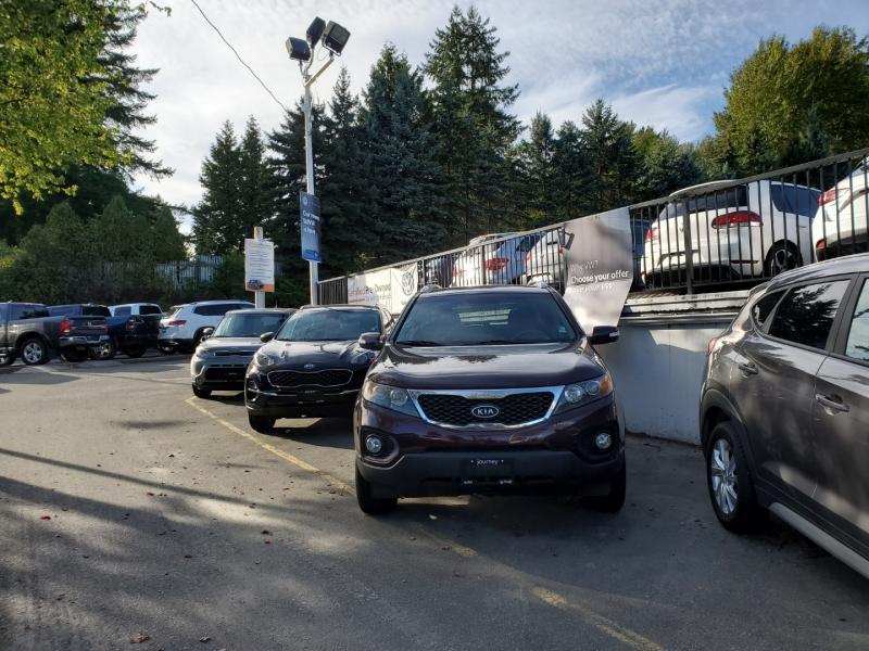 Kia Sorento 2011 price $8,088