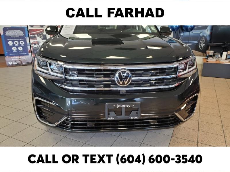 Volkswagen Atlas 2021 price $59,235