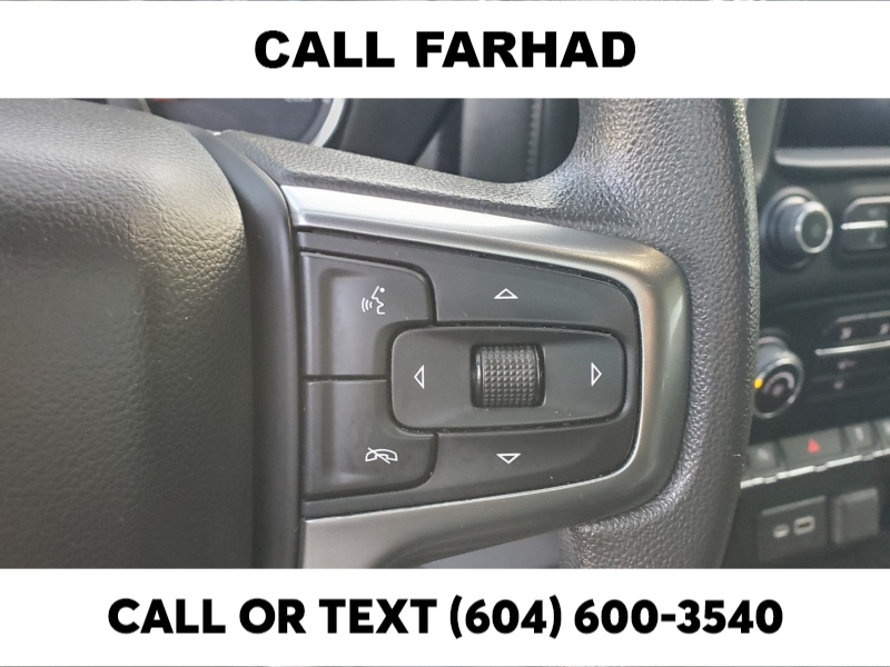 Chevrolet Silverado 1500 2019 price $51,988