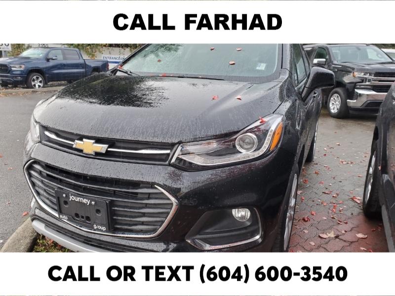 Chevrolet Trax 2020 price $29,188