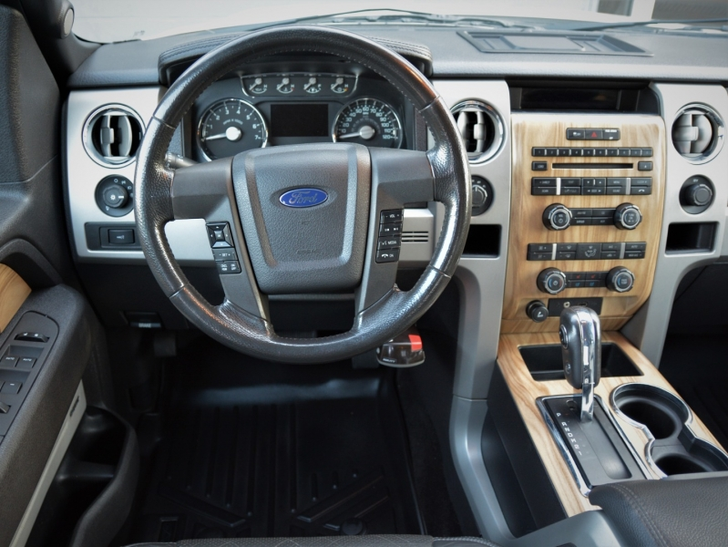 Ford F-150 2011 price $26,900