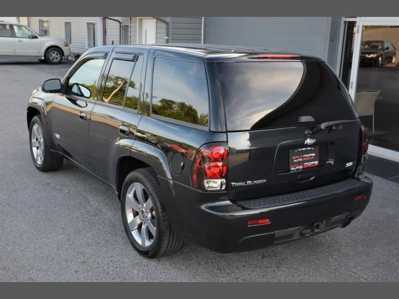 Chevrolet TrailBlazer 2008 price $32,900