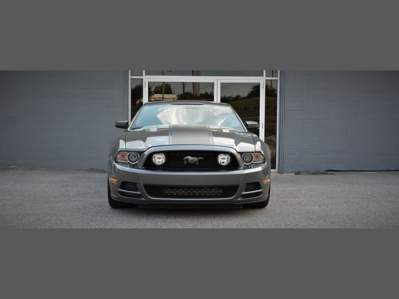 Ford Mustang 2014 price $34,900