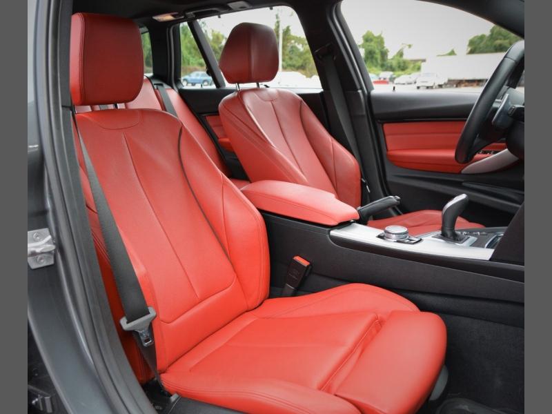 BMW 3-Series 2017 price $37,400