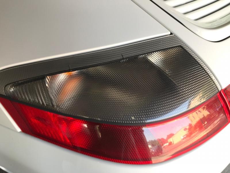 Porsche 911 2003 price $37,500