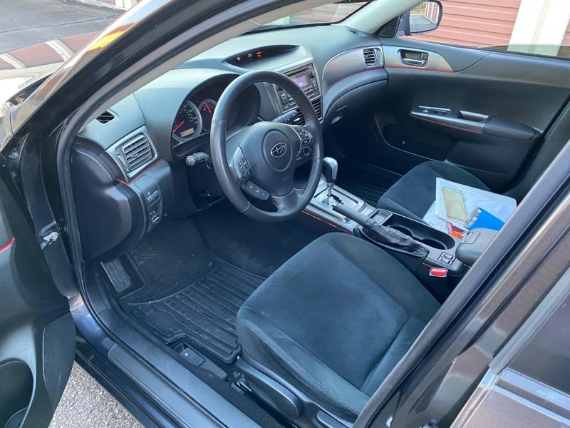 Subaru Impreza 2011 price $8,500